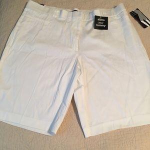 George white slimming shorts plus 18W